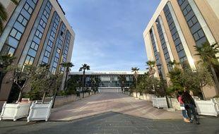 Le Palais des expositions deviendra-t-il, entre autres, un palais omnisports ?
