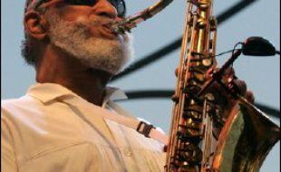 """La 26e édition du festival """"Jazz à Vienne"""" se tiendra du 29 juin au 13 juillet et rendra hommage aux artistes de la Nouvelle-Orléans (Etats-Unis), parmi les grands noms du jazz et du blues à l'affiche comme George Benson, Bettye Lavette ou Sonny Rollins."""