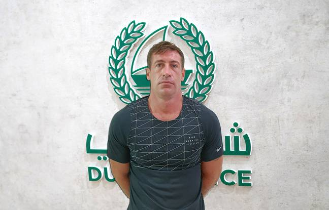 Un Britannique en cavale depuis huit ans arrêté à Dubaï pour trafic de drogue