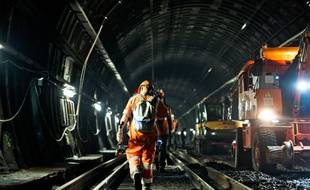 Et si on creusait le tunnel pour une ligne de RER H