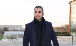 Le présentateur Ali Baddou va quitter la chaîne Canal+