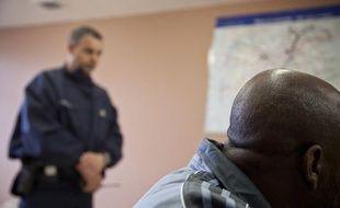 Certains détenus, notamment de Fleury-Mérogis, suivent des cours pendant leur incarcération.