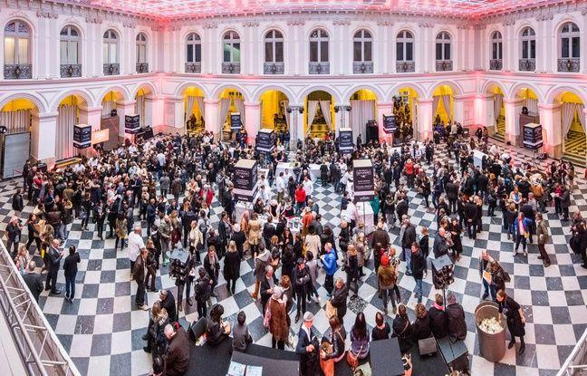 Le festival Bordeaux SO Good se déroule dans divers lieux, comme le palais de la Bourse