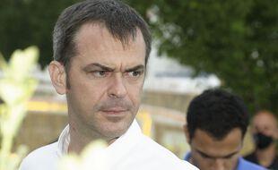 Olivier Véran est ministre de la Santé depuis février 2020.