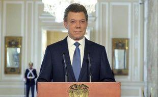 La Colombie a annoncé mardi l'ouverture de négociations avec la guérilla des Farc, un processus de paix historique après un demi-siècle de conflit armé, qui se déroulera à partir d'octobre en terrain neutre, en Norvège, puis à Cuba.