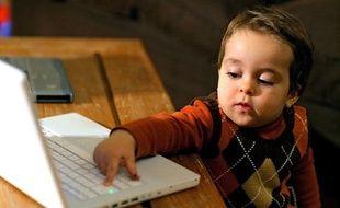 Les ordinateurs portables s'implantent de plus en plus dans les familles