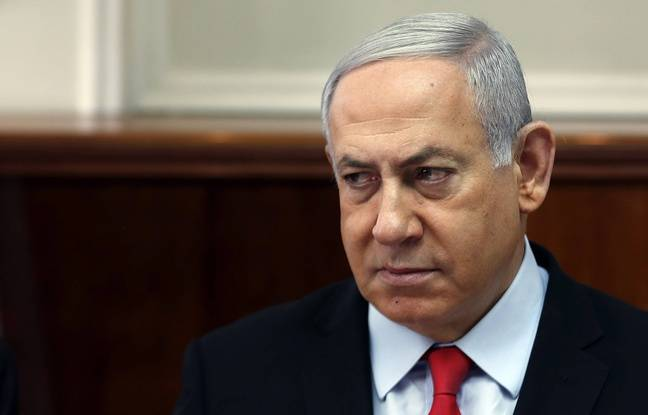 Coronavirus: Le Premier ministre israélien Benjamin Netanyahou en quarantaine préventive