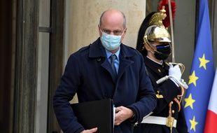 Jean-Michel Blanquer, ministre de l'Education.