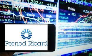 Pernod et Ricard vont s'unir dans la société unique Pernod Ricard France à compter du 1erjuillet 2020.