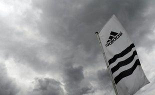 L'équipementier sportif allemand Adidas annonce l'acquisition de l'application d'aide à la course à pied Runtastic pour 220 millions d'euros
