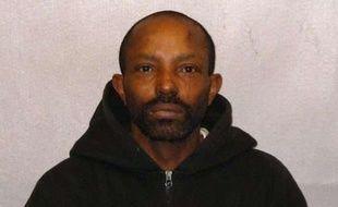 Photographie d'Anthony Sowell après son arrestation diffusée le 2 novembre par le bureau du sheriff de Cuyahoga County, dans l'Ohio.
