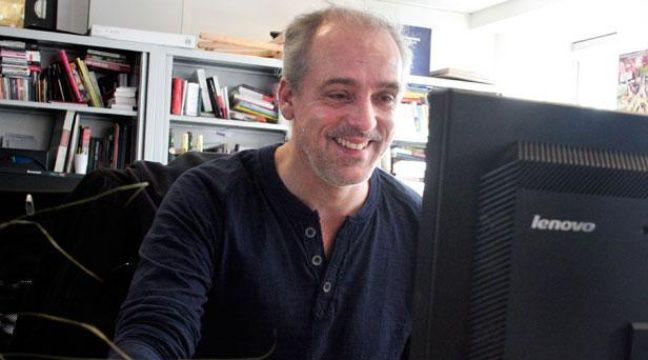 Philippe Poutou – D.R.