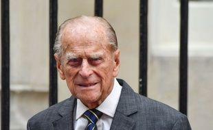 Le prince Philip prend sa retraite