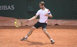 Richard Gasquet jouera Nadal au 3e tour