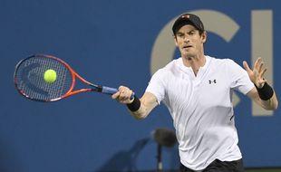 Andy Murray à Washington