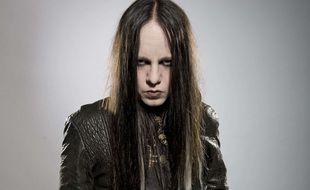 Les membres de Slipknot étaient réputés pour leurs masques d'horreur