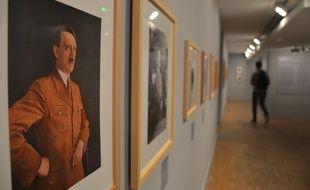 L'exposition Un dictateur en images, à Montpellier.