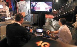 Les offres commerciales 4G Orange pourraient être lancées début 2013.