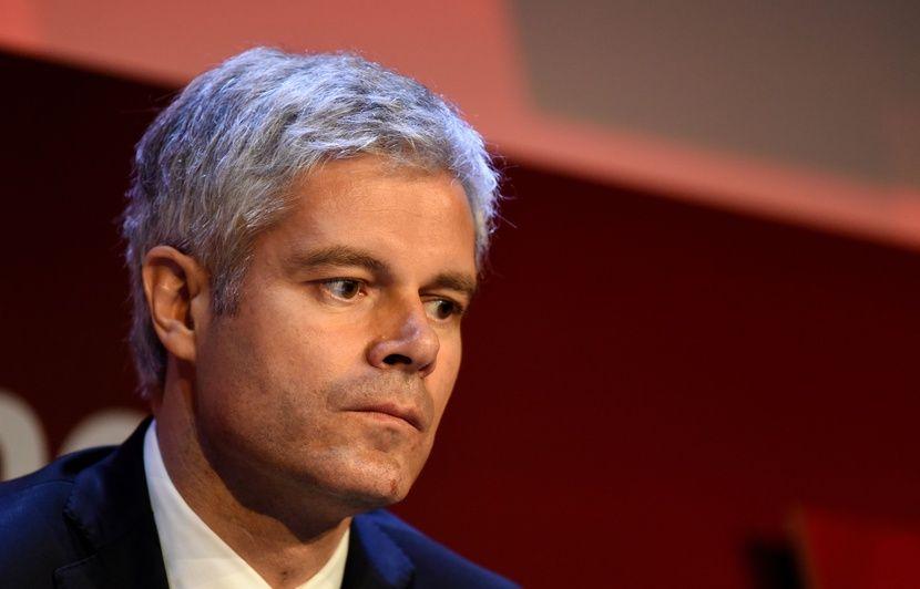Auvergne-Rhône-Alpes: Une partie des élus MoDem quittent la majorité de Laurent Wauquiez
