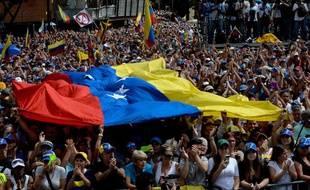 Des manifestations antigouvernementales qui ont secoué le Venezuela