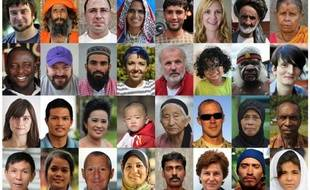 Le monde franchira lundi le cap des sept milliards d'habitants, selon les estimations de l'ONU, qui souligne à cette occasion les inégalités croissantes sur la planète et le nécessaire partage des richesses pour y remédier.