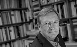 Patrick Eveno, professeur à l'université Paris-1-Panthéon-Sorbonne et président de l'Observatoire de la déontologie de l'information.