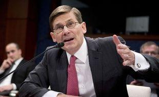 Micheal Morell, ancien chef-adjoint de la CIA, craint une attaque d'Al-Qaïda sur le sol américain.