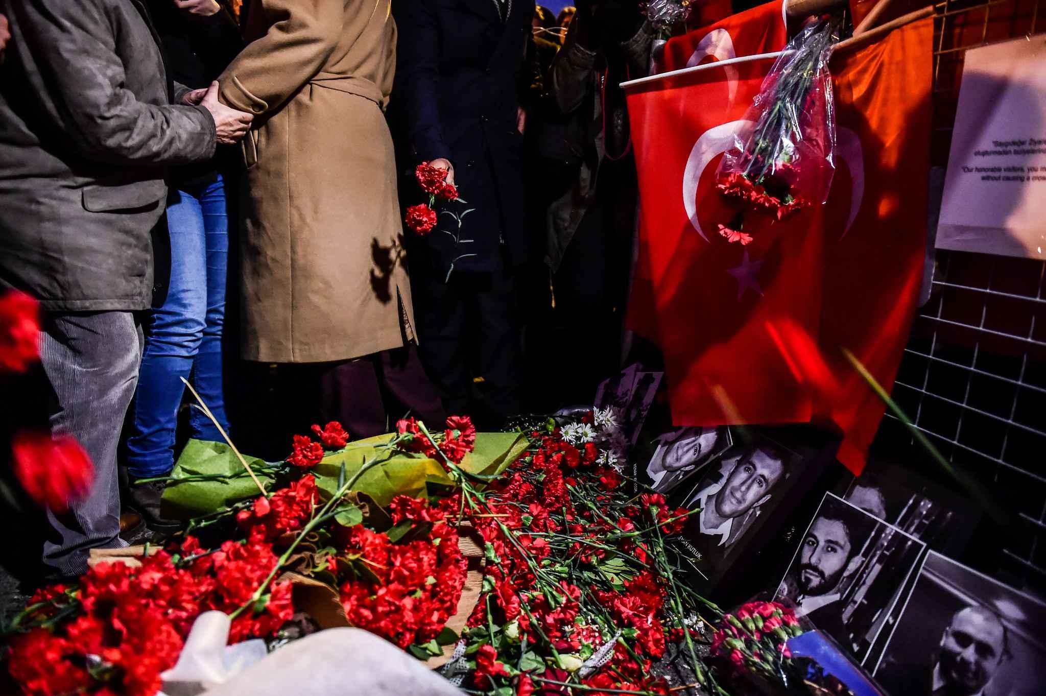 Ottawa confirme la mort d'une victime Canadienne — Attentat d'Istanbul