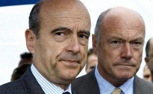 Bordeaux: l'ex-Premier ministre Alain Juppé (UMP) pourrait l'emporter dès le premier tour, face au socialiste Alain Rousset, et ainsi gommer sa défaite aux législatives.