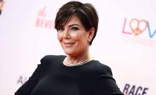 Kris Jenner veut abandonner le nom de Jenner