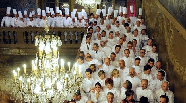 Lyon : Le quartier de la préfecture bouclé pour le Dîner des Grands Chefs avec Emmanuel Macron