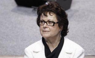 Christine Boutin, présidente du Parti Chrétien-Démocrate, a jugé jeudi possible un lien entre mariage homosexuel et polygamie.