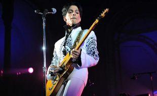 Disparition de Prince: «le funk est mort».