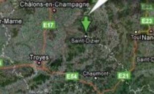 Un garçon de 9 a disparu à Saint-Dizier (Haute-Marne)