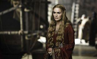 Lena Headey dans Game of Thrones (HBO)