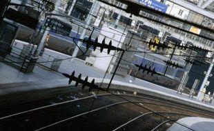 Le président de Midi-Pyrénées s'est insurgé mercredi contre les vols de câbles SNCF le long des voies ferrées et qui ont causé la suppression de 161 trains en deux mois, demandant au préfet de renforcer la surveillance des rails.