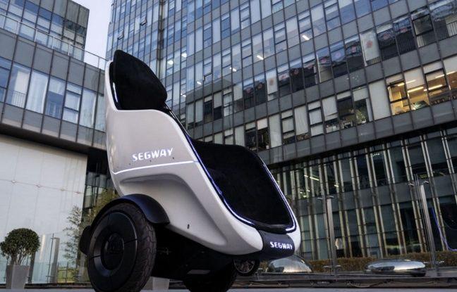 Le S-Pod devrait être lancé en 2021.