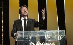 Edouard Baer en guerre contre Netflix
