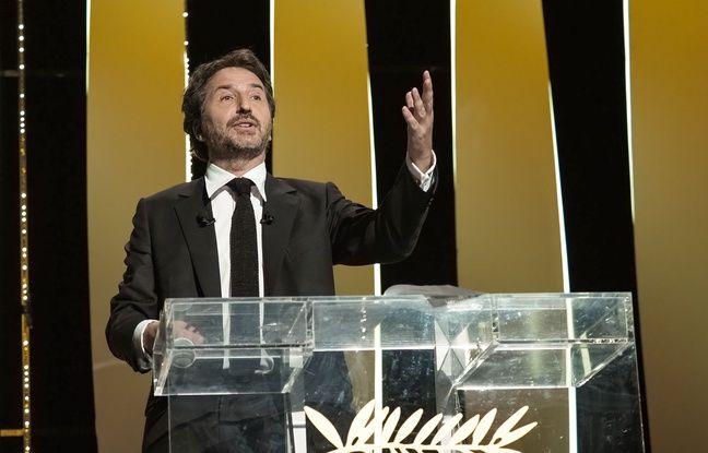 Festival de Cannes : Edouard Baer dézingue Netflix, et se fait tacler par les internautes