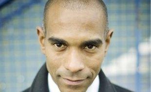 Olivier Catayée, 40 ans, un Martiniquais au parcours atypique : Sciences Po, études à Miami puis principal de collège.