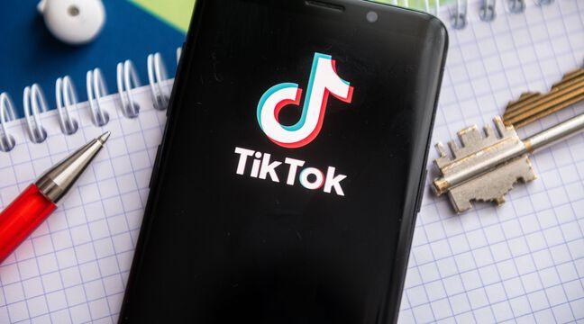 TikTok : Une vidéo montrant une décapitation devient virale sur la plateforme