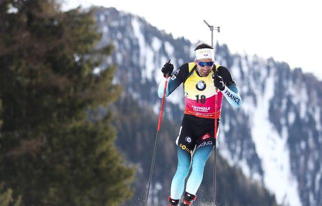Biathlon EN DIRECT: La chasse aux médailles continue pour Fourcade et compagnie... Suivez l'individuel avec nous
