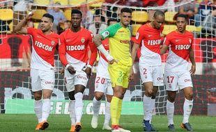 Diego Carlos et les Nantais ont deux matchs à domicile. C'est maintenant que l'Europe se joue pour eux.