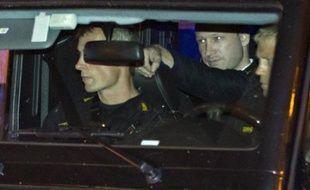 Les experts-psychiatres chargés de se prononcer sur la responsabilité pénale d'Anders Behring Breivik doivent remettre ce mardi un rapport déterminant pour la réponse judiciaire à donner aux attaques sanglantes qu'il a reconnu avoir commis le 22 juillet en Norvège.
