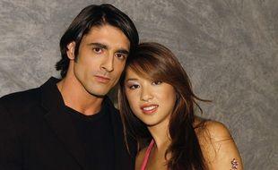 À une autre époque, dans une autre vie, Greg Basso et Marjolaine en 2004