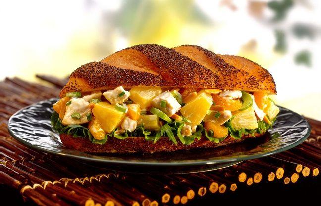 Des burgers juteux aux salades croquantes, la cuisine des îles comblera tous les appétits !