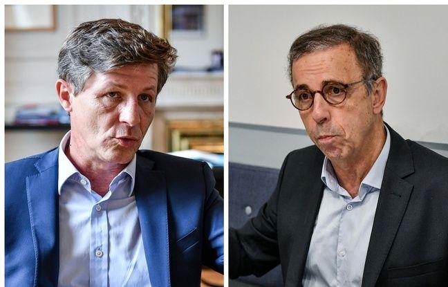 Municipales 2020 à Bordeaux: Le maire Nicolas Florian assigné en justice par son rival Pierre Hurmic pour avoir sollicité des procurations