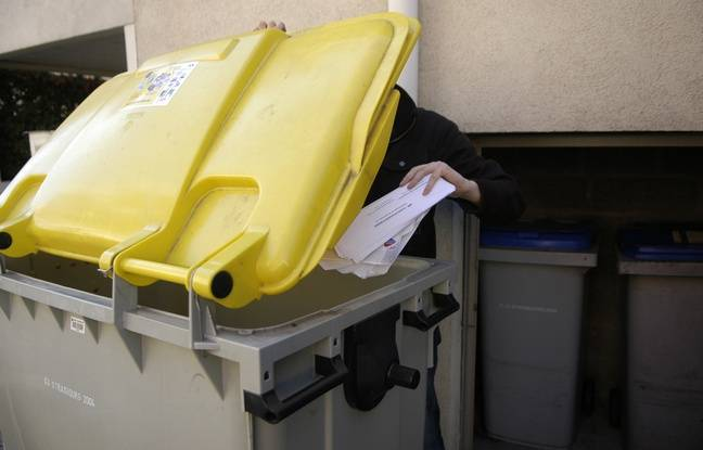 QUIZ. Yaourt, barquette de kebab... Savez-vous vraiment ce qui doit être jeter dans la poubelle jaune?