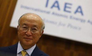 L'Agence internationale de l'énergie atomique (AIEA) va reprendre ses discussions avec l'Iran sur le programme nucléaire controversé du pays le 13 décembre à Téhéran, a annoncé une porte-parole de l'agence vendredi.