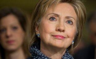 La secrétaire d'Etat américaine Hillary Clinton effectuera en Asie sa première tournée à l'étranger, qui la conduira à partir du 15 février au Japon, en Indonésie, en Corée du Sud et en Chine.